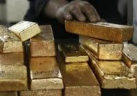 ANNUAL GOLD PRODUCTION IN MALI UP BY 5%