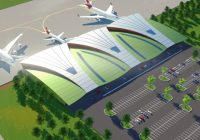 CONSTRUCTION OF TWO AIRPORT IN MADAGASCAR GETS UNDERWAY