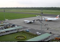 PORT-HARCOURT INTERNATIONAL AIRPORT REMODELING CONTRACT SET TO BE REVOKED BY GOVERNMENT
