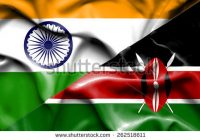 KENYA PARTNERS WITH INDIA TO BUILD A MULTI-MILLION CANCER HOSPITAL AND ONCOLOGY SCHOOL.