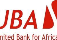 KENYA's UBA BANK SUES JYOTI