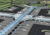 CAPE TOWNINTERNATIONAL AIRPORT GETS GREEN LIGHT