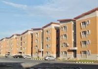 NIGERIA GOVERNMENT TO DELIVER 3500 HOUSING UNIT IN 2018