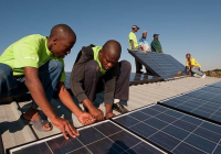 SOLAR POWER PROJECTS IN KENYA GETS US$75m FUNDING