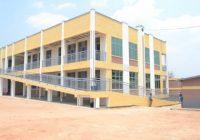 JAPAN TO BUILD DORMITORY FOR RUHANGO SCHOOL IN RWANDA