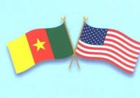 U.S DISTURBED BY THE VIOLENCE IN CAMEROON