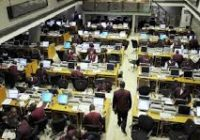 NSE's VOLUME INCREASED BY N42.5bn FROM LAST WEEK's TRANSACTION.