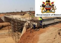 TWO BRIDGES TO BE CONSTRUCTED BY MALAWI GOVERNMENT
