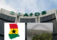 AfDB GIVES GHANA US$20m LOAN FOR ROAD CONSTRUCTION
