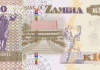 ZAMBIA INCREASES FUEL PUMP PRICE TO STRENGTHEN ITS CURRENCY.