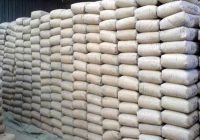 GAMBIA GOVERNMENT TO RESOLVE INCREASE IN CEMENT PRICE