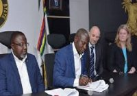 N2.52bn MOU SIGN FOR CONSTRUCTION OF STREET LIGHT IN LAGOS