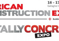 AFRICAN CONSTRUCTION EXPO AND TOTALLY CONCRETE EXPO