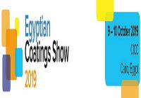EGYPTIAN COATING SHOW 2019