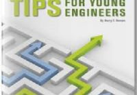 TIPS FOR YOUNG ENGINEERS