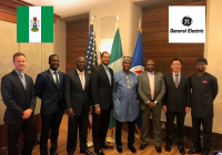 NIGERIA SIGN RAIL CONCESSION AGREEMENT IN WASHINGTON DC