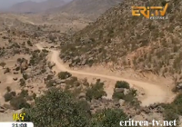 RENOVATION OF COMMENDABLE DIRT ROAD KICK-OFF IN ERITREA