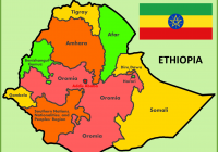 ETHIOPIA TO BECOME AFRICA'S FASTEST GROWING ECONOMY