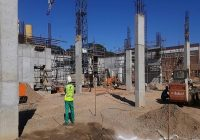 FORENSIC PATHOLOGY FACILITY CONSTRUCTION KICK-OFF IN SOUTH AFRICA