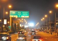 LAGOS STATE TO GET 10,000 LED STREET LIGHTS