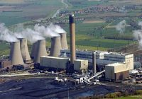 TANZANIA SEEK SUPPORT FOR POWER PLANT PROJECT