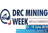 DRC MINING WEEK, EXPO & CONFERENCE