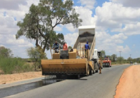 Sh80 MILLION TO BE USE FOR ROAD UPGRADE IN KENYA