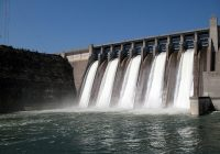 HYDROPOWER PRODUCTION INCREASE IN KENYA