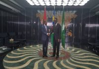 ANGOLA AND NAMIBIA PLAN TO CONSTRUCT CASSINGA MONUMENTS
