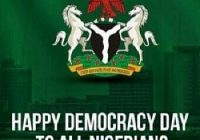 NIGERIA AND ITS DEMOCRACY