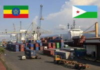 ETHIOPIA TO OBTAIN PART OF DJIBOUTI PORT