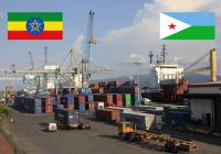 ETHIOPIA TO OBTAIN PART OF DJIBOUTI PORT