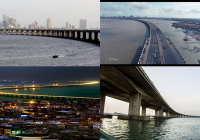LAGOS 3RD MAINLAND BRIDGE TO UNDERGO REHABILITATION