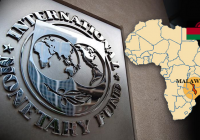 MALAWI GETS US$112.3m IMF LOAN