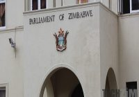 ZIMBABWE PARLIAMENT GIVES GREEN LIGHT FOR AIRPORT PROJECT
