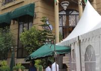 SHERAR ADDIS HOTEL OPENS IN ETHIOPIA
