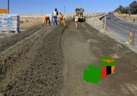 ZAMBIA TO START US$152,381 ROAD REHABILITATION