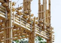 WHY ARE BAMBOO IMPORTANT IN BUILDING CONSTRUCTION