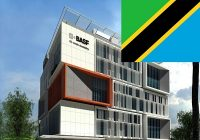 BASF OPENS NEW CHEMICAL OFFICE IN TANZANIA