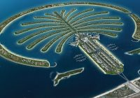 THE PALM JUMERIAH ISLAND – DUBIA