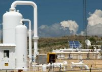 EQUATORIAL GUINEA MAKES PLANS FOR GAS MEGA-HUB