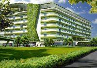 ZIMBABWE SET TO CONSTRUCT MODERN GREEN BUILDING