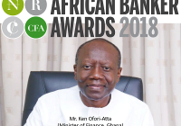AfDB AWARDS BEST AFRICAN FINANCE MINISTER TO GHANA