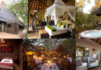 PANDORO GAME LODGE – KRUGER NATIONAL PARK
