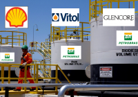 WORLDCLASS OIL TRADERS COMPETE FOR PETROBRAS AFRICA