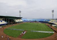 PLANS FOR CONSTRUCTION OF FOUR STADIUMS BEGINS IN KENYA