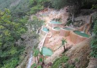 TOLANTOGO POOLS – HIDALGO MEXICO