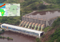 DR CONGO TO COMMENCE CONSTRUCTION OF INGA3 HYDROPOWER