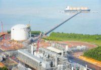 TANZANIA's NATURAL GAS PLANT CONSTRUCTION SET TO KICK-OFF IN 2022