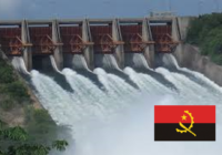 ANGOLA: 5TH IN AFRICA HYDRO-POWER RANKING